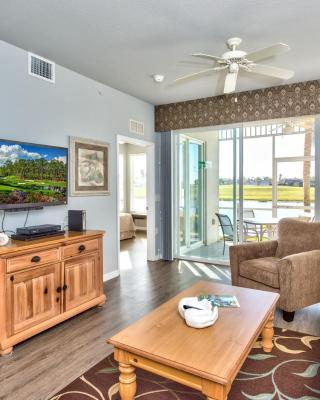 Vicenza Golf Condo at the Lely Resort