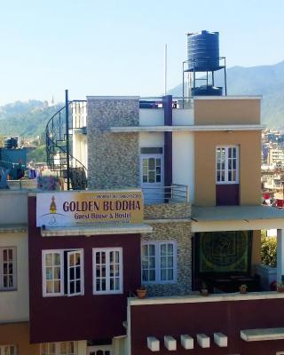 Golden Buddha Hostel