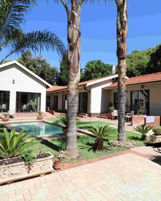 Acacia Grove Guest House