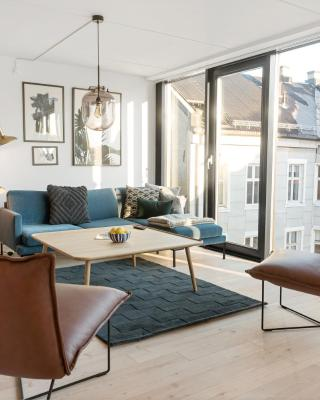 Frogner House Apartments- Helgesens gate 1
