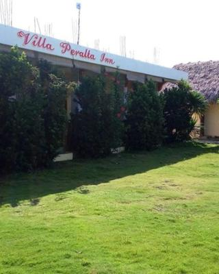 Villa Peralta Inn