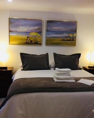 Hotel Patagonico Talca