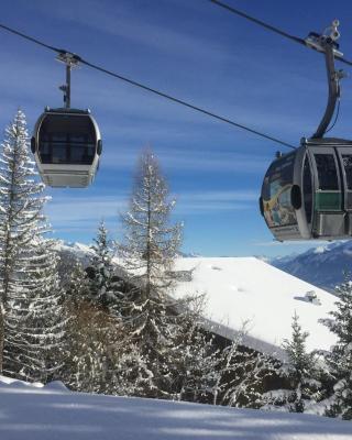 Balcon des Alpes