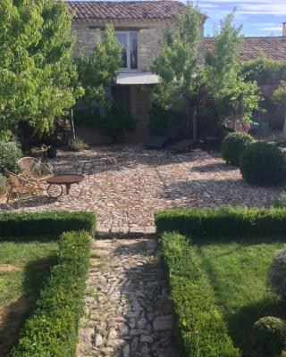 PROVENCEguesthouse L'Agace