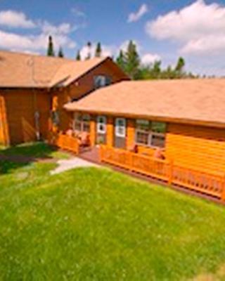 Tuckamore Lodge