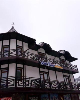 Viktan Hotel