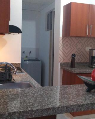 Apartamento Santa Isabel