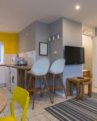 Belfast City Centre Apartment