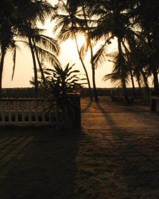 Amansagara Beach House
