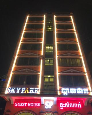 Sky Park Guesthouse