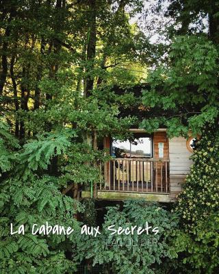 La Cabane aux Secrets - Au Milieu de Nulle Part