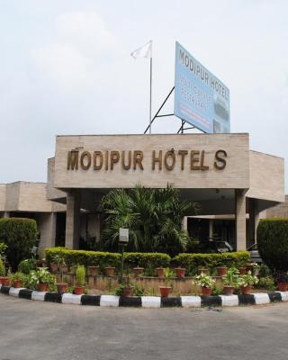 Modipur Hotel
