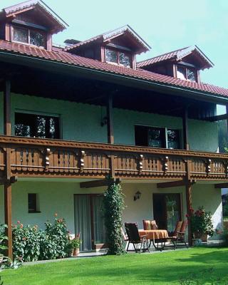 Apartments Lettenmaier