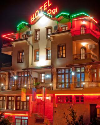 Family Hotel Ogi