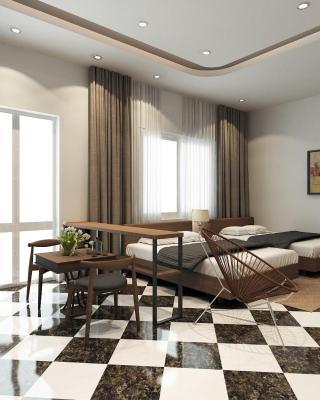 Anna House & Apartment
