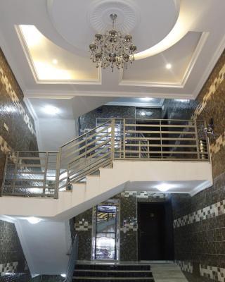 Evana Apartments
