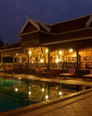 Rajabori Villas Resort
