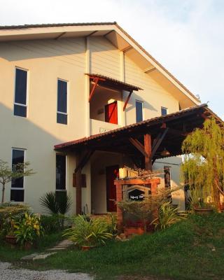 Family Lodge 25