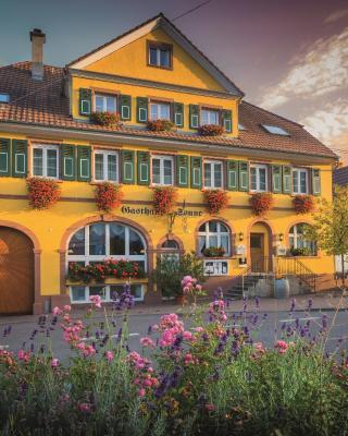 Weinhotel / Gasthaus zur Sonne