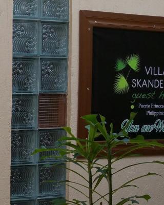 Villa Skanderbeg Guest House