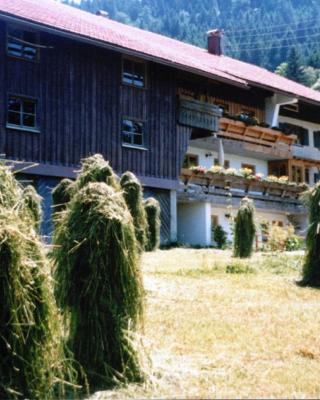 Ferienhof Kösel