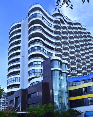 Shijian Hostel