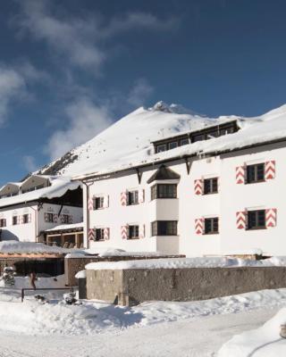 Hotel Jagdschloss Innsbruck Kühtai