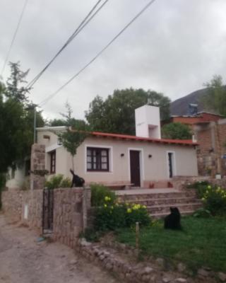 """"""" La Casa de Joaquin"""""""