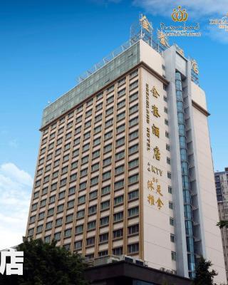 Huizhou Dreamland Hotel