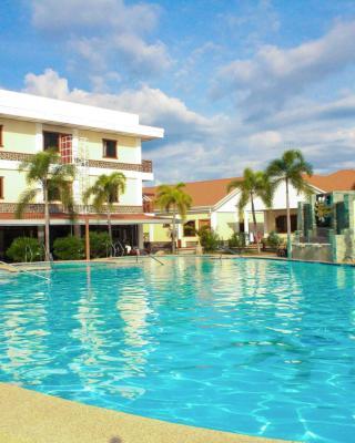 Sunshine Village Resort