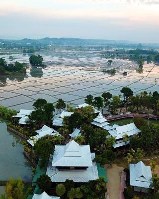 Bantunglom Resort