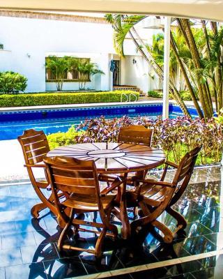 Hotel Boutique Villa Casuarinas