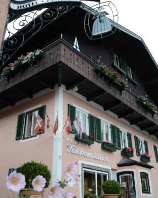 Hotel-Pension Falkensteiner