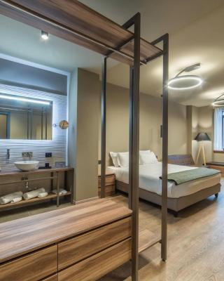 9 stanze - Boutique Rooms
