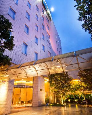 Hotel Alpha the Tsuchiura