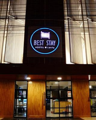 Best Stay Hostel At Lanta