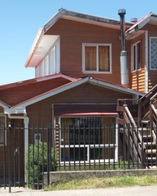 Casa Elvis Guichaquelen