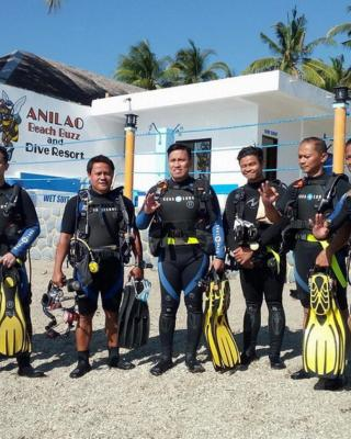 Anilao Beach Buzz and Dive Resort