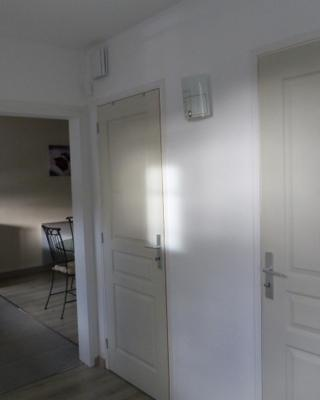 Appartement Fauville