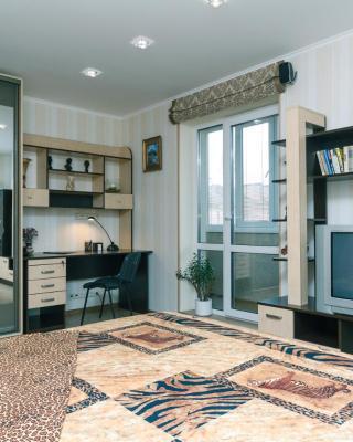 Apartment on Sevastopolska Square