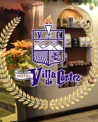 Hotel Villa de Cortez