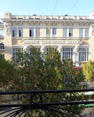 Hostel Balkonsky