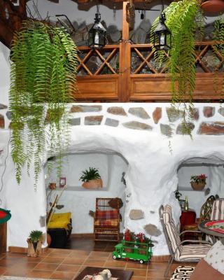 Casa Cueva la Ladera