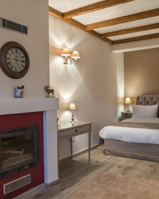 Almond House Suites Arachova