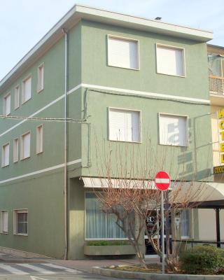 Hotel Cucciolo