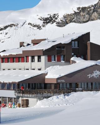 Berghotel Distelboden