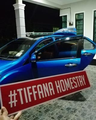 Tiffana Homestay
