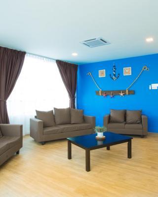 Hard Rock VIP Guest House