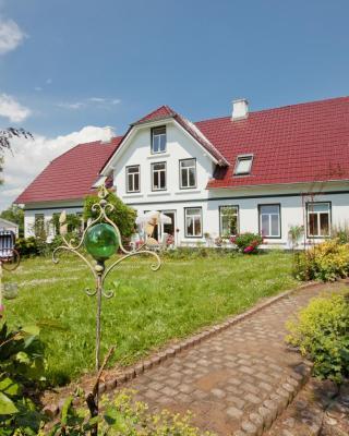 Wohnungen im Bauernhaus