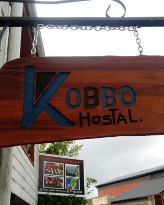 Hostal Kobbo